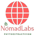 Medical Cannabis extraction technology – Nomad Labs